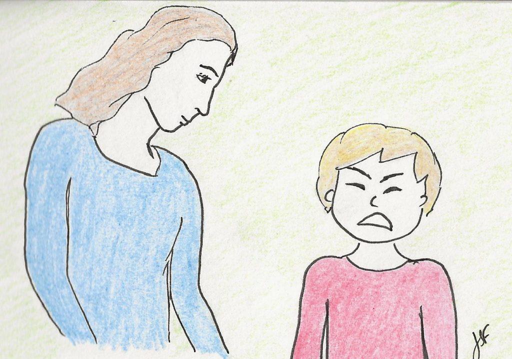 accueillir les émotions de mon enfant